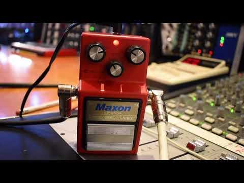 Maxon CP9+ Pro Demo