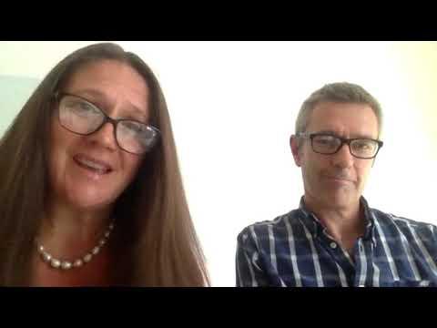 Integrative Medicine Diploma: Elizabeth Thompson & Duncan Still: Speaker Interview IHC 2019
