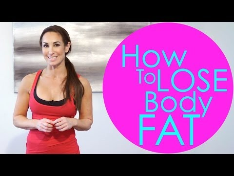 How To Less Belly Fat