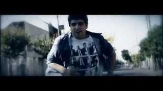 No Names - Hombre Lobo [Video Oficial] [HD]