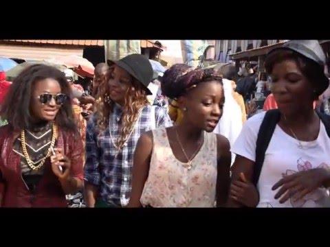 Sins Skobar ft Teddy Doherty Mokolo (Directed by Fly Boy)