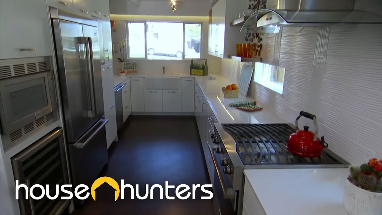 Renovated Kitchen Striped Rug Top 10 Best Kitchens Youtube