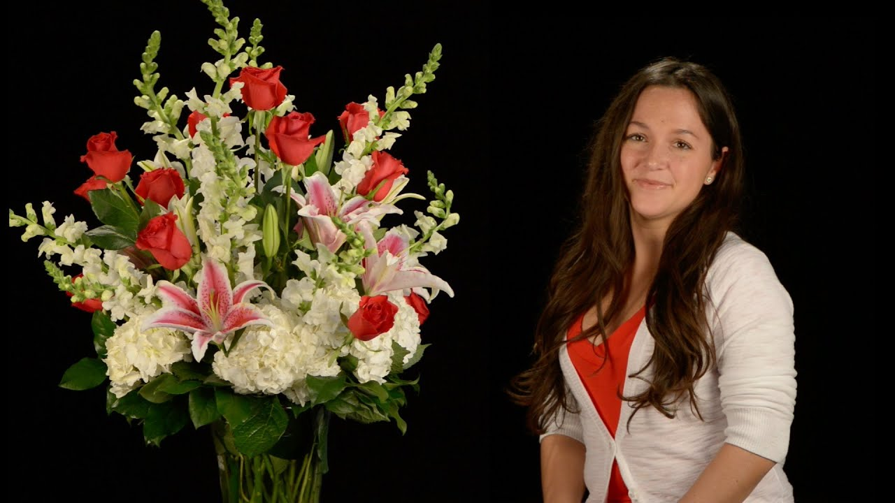 What Makes Your Valentine s Day Perfect Trias Flowers