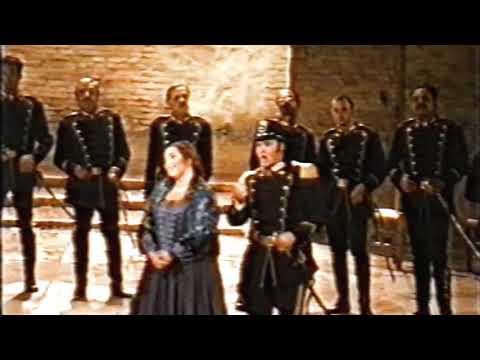 Lucia Valentini Terrani (ルチア・ヴァレンティーニ=テッラーニ ...