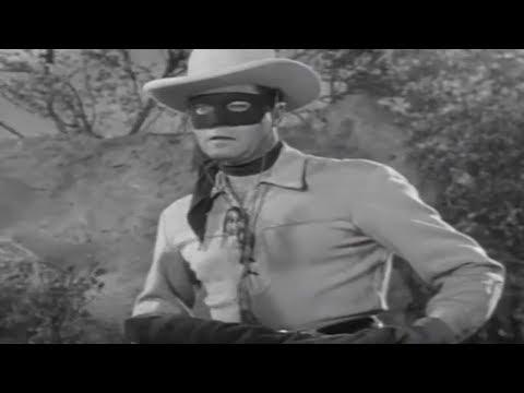 The Lone Ranger   The Beeler Gang   HD   Lone Ranger TV Series Full Episodes   Old Cartoon
