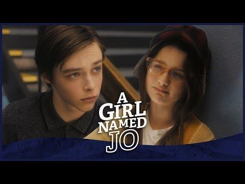 "A GIRL NAMED JO | Season 1 | Ep. 7: ""Hard Headed Woman"""