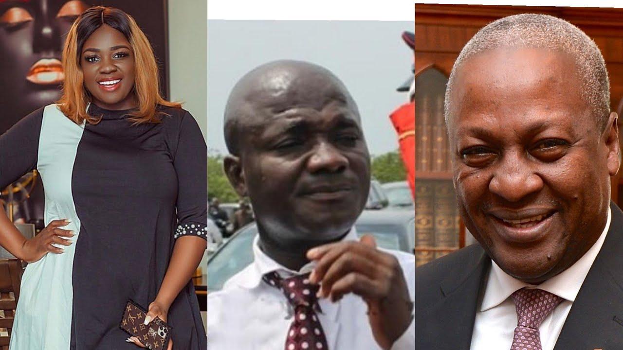 🔥Appiah Stadium drops more Fillas about Tracey Boakye..She can make John Mahama lose more Votes