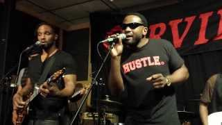 Video Singer Darius McCray and the D-List at Carvin Live Sessions on Sunset Blvd in Hollywood. download MP3, 3GP, MP4, WEBM, AVI, FLV November 2017