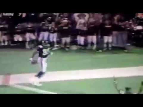 Jeff George Highlights