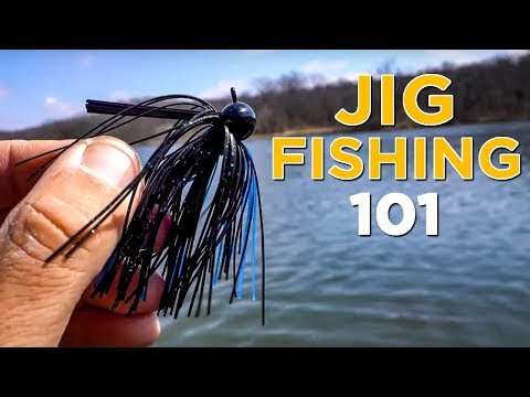 Jig Fishing 101: When To Fish Each Type of Jig
