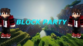 Block Party: VimeWorld #2