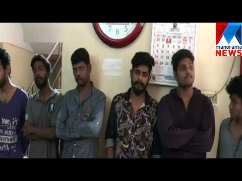Culprits arrested for jewel theft at Kilimanoor | Manorama News