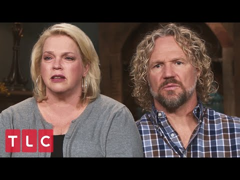 Janelle Tells Kody to Stay Away During Quarantine | Sister Wives