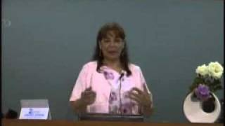 Helena Blogatto - Jesus: O Mestre dos Mestres - 17/10/2006