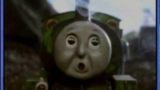 Thomas & Friends™ ~ Railway Adventures - Thomas Sign Surprise Clips
