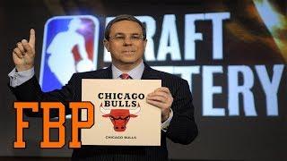 2018 NBA Draft: Do The Bulls Need A Top 5 Pick?
