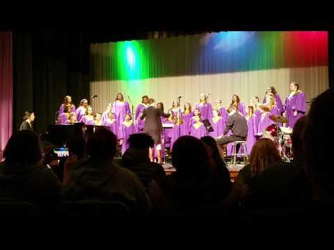 Rantoul Township High School Goddess Chorale
