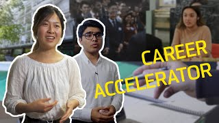 Career Accelerator at UNSW Business School