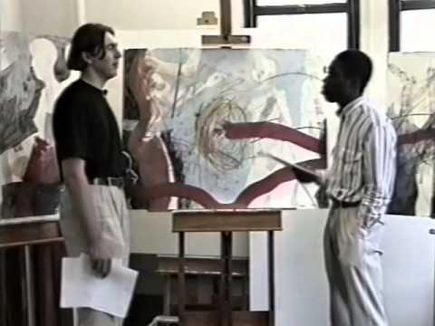 ROBERT HROMEC - PBS, City College New York, 1994