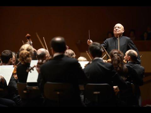 L.V. Beethoven: Symphony nº 2 - Russell Davies - Sinfonica de Galicia