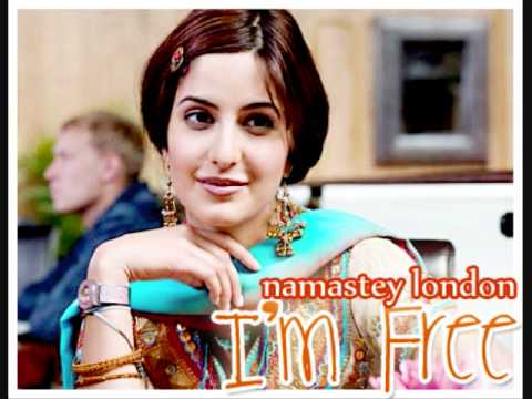 namaste london film song  pk