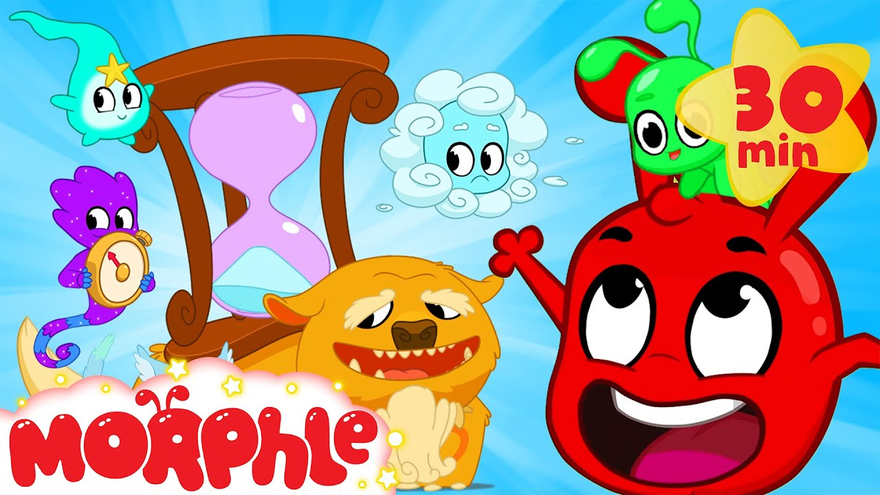 Download Morphle's Magic Pets - Cartoons and Kids Videos   Morphle TV