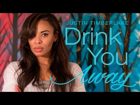 Crystal Garrett Justin Timberlake Drink You Away