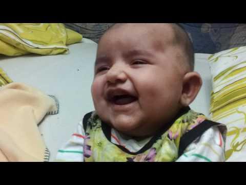 Amina Haider ( happy)