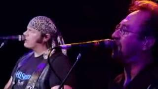 Creedence Clearwater Revisited - Cotton Fields