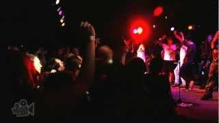 Andrew W.K. - I Get Wet (Live in Pomona) | Moshcam