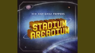 Red Hot Chili Peppers – Wet Sand