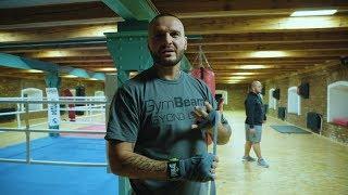 RYTMUS XFN FOCUSED EPIZODA 1 .Vstúpiť do ringu a tvrdo trénovať je viac ako hejtovať v komentoch