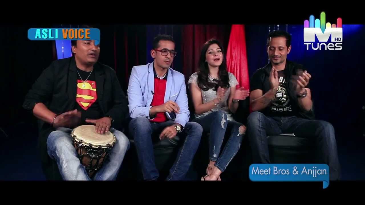 meet brothers and kanika kapoor new song