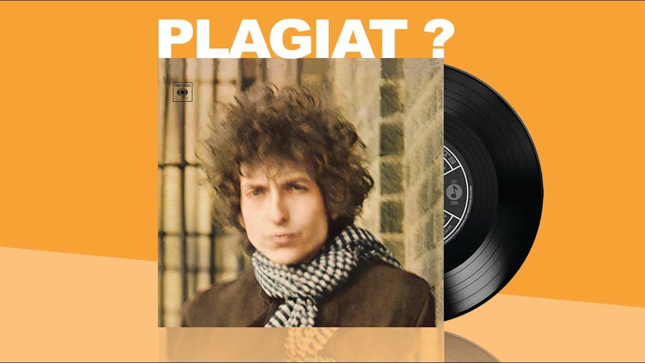 BOB DYLAN Vs THE BEATLES : plagiat OU PAS ? #6