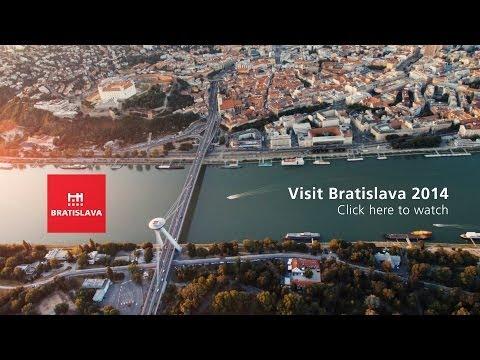 Bratislava Slovakia Official Video