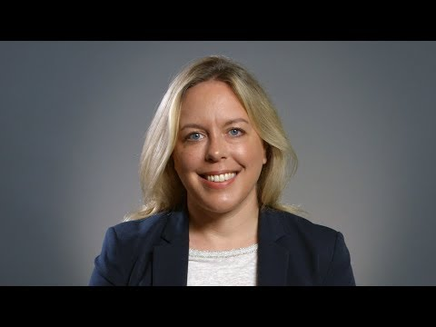 Meet Annabel Gillham, Employment Counsel