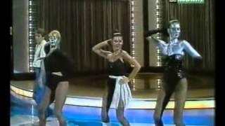 gino soccio  the visitors original video !!! 1979 disco Remaster