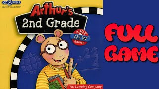 Whoa, I Remember: Arthur