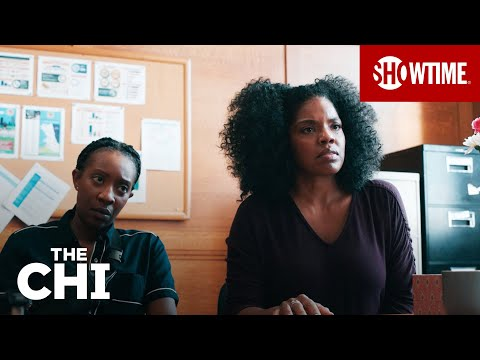 'We Just Need to Find Her' Ep. 2 Official Clip | The Chi | Season 3