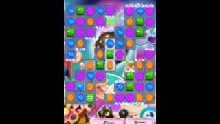 Candy Crush Saga Level 1414 Mobile Android