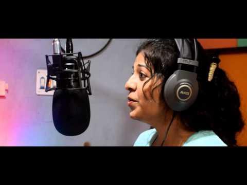 Neeyum naanum   Naanum rowdy dhaan   Nayanthara   cover by Divya Sankar