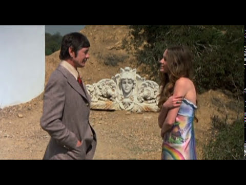 Charles Bronson - An offer you shouldn't refuse
