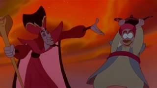 Jafar 2 2 11 Español Spanish Aladdín El Retorno De Jafar