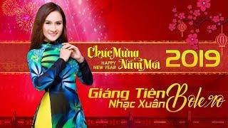 LK Nhạc Xuân Cánh Thiệp Đầu Xuân - Giáng Tiên