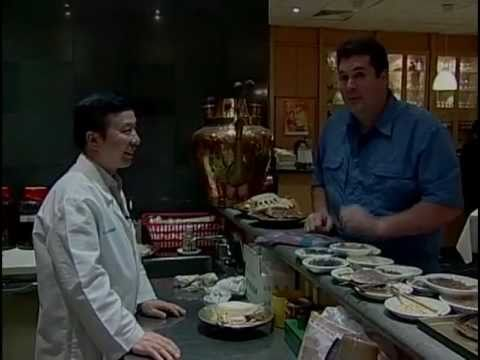 THE IMPERIAL HERBAL RESTAURANT - SPICY STEVE IN SINGAPORE