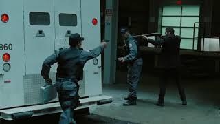Похищение кейса ... отрывок из фильма (На Крючке / Eagle Eye)2008