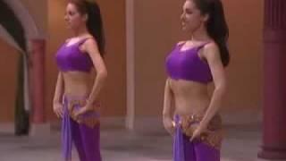 Танец живота Урок 9