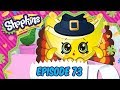 Shopkins Cartoon - Episode 73 - Lights C