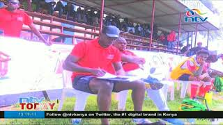 Shujaa play Tonga in Rugby World Cup Sevens opening pre-round