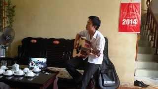 TÌNH MẸ! S/tác, Guitar& Singer: Trần Tiến (Trần Mạnh Tiến)